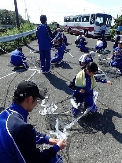 アカミミガメ防除.学校教育1.加藤英明.jpg