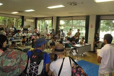 浜松市池の生きもの調査.アカミミガメ1.jpg